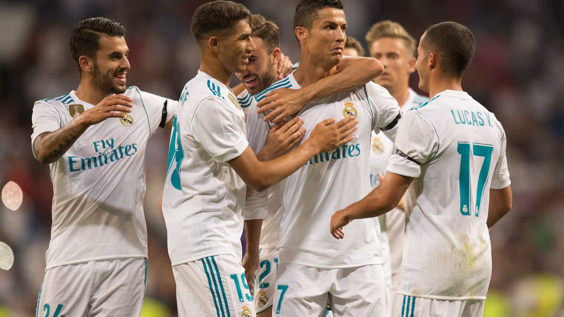 Cristiano Ronaldo tem punição mantida