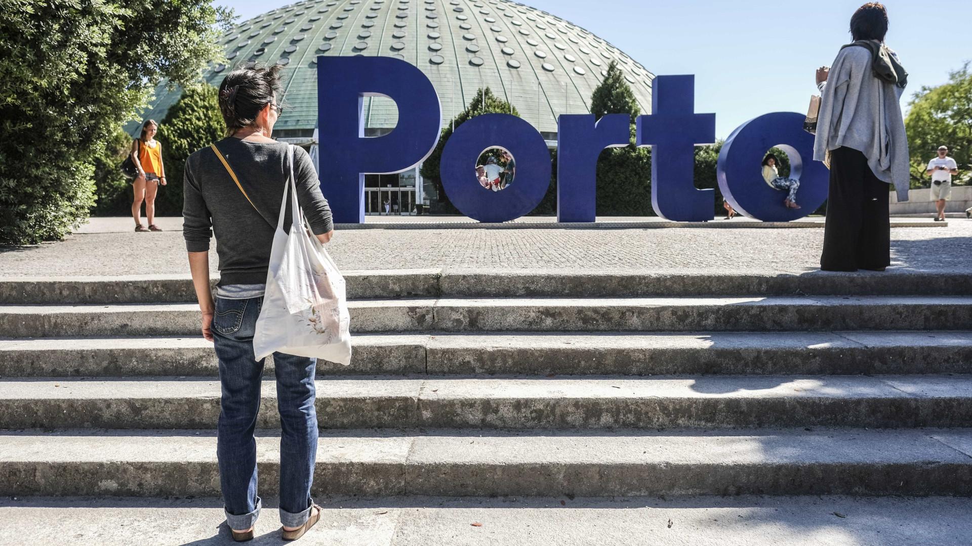 Rastreios, dança e debates na Festa da Saúde no Porto