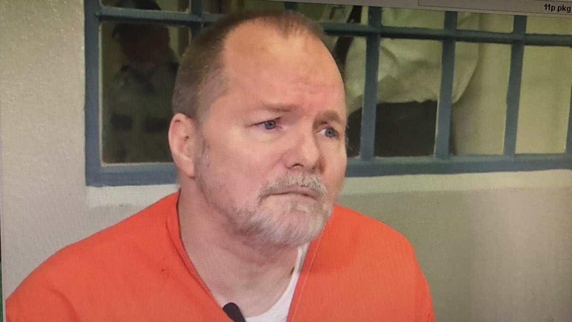 Pela primeira vez na Florida, homem branco será executado por matar negro