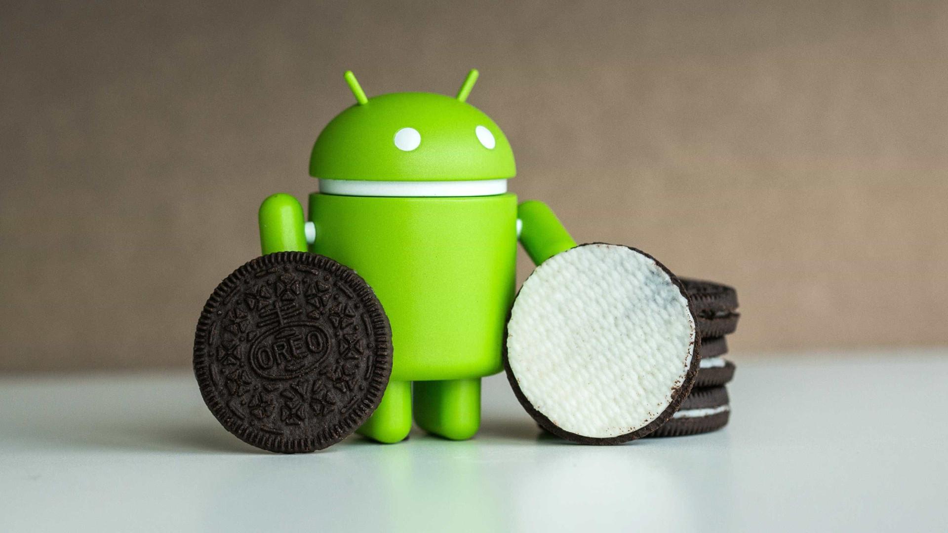 Chegada do novo Android pode estar para breve no Galaxy S8