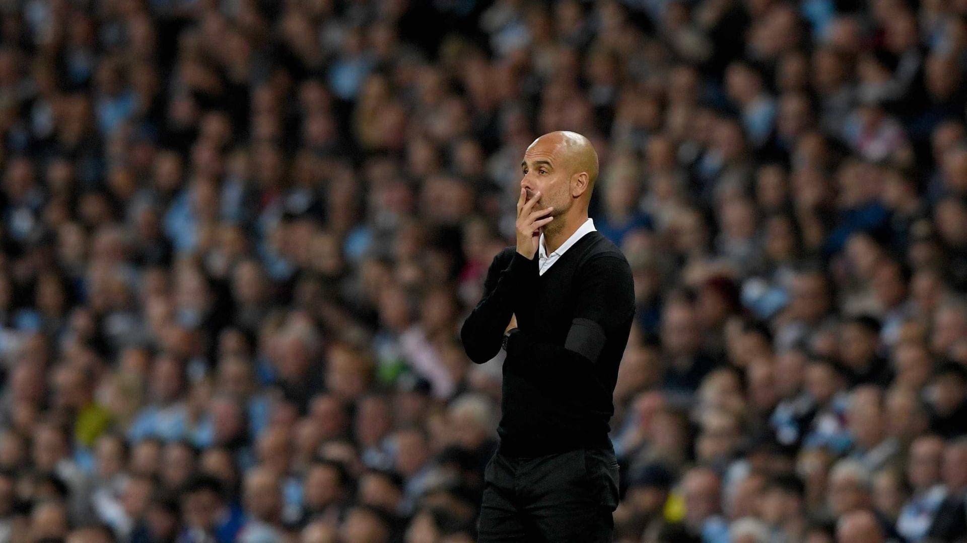 Premier League: Siga em direto os resultados e marcadores da 23.ª jornada