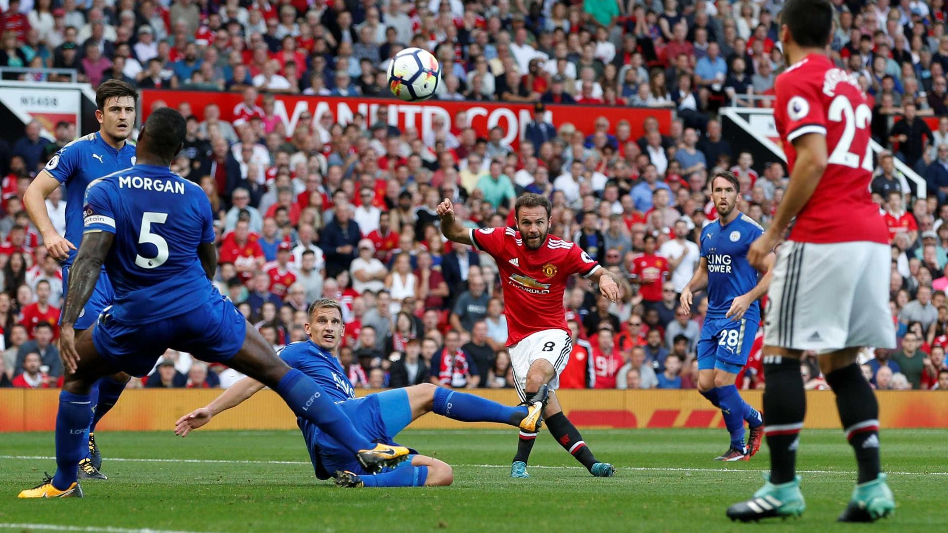 Atenção Benfica: Mourinho foi ao banco buscar os três pontos