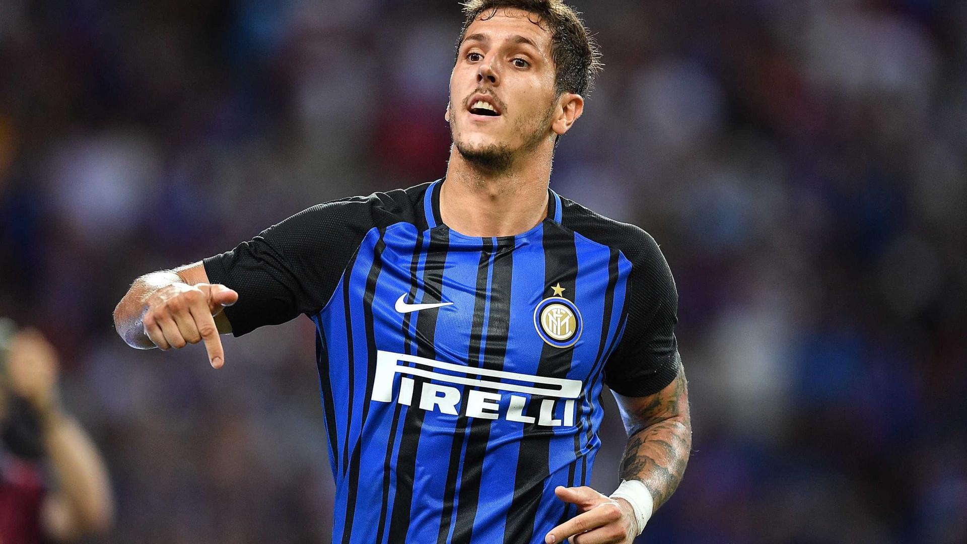 Jovetic troca Inter por Mónaco — Oficial