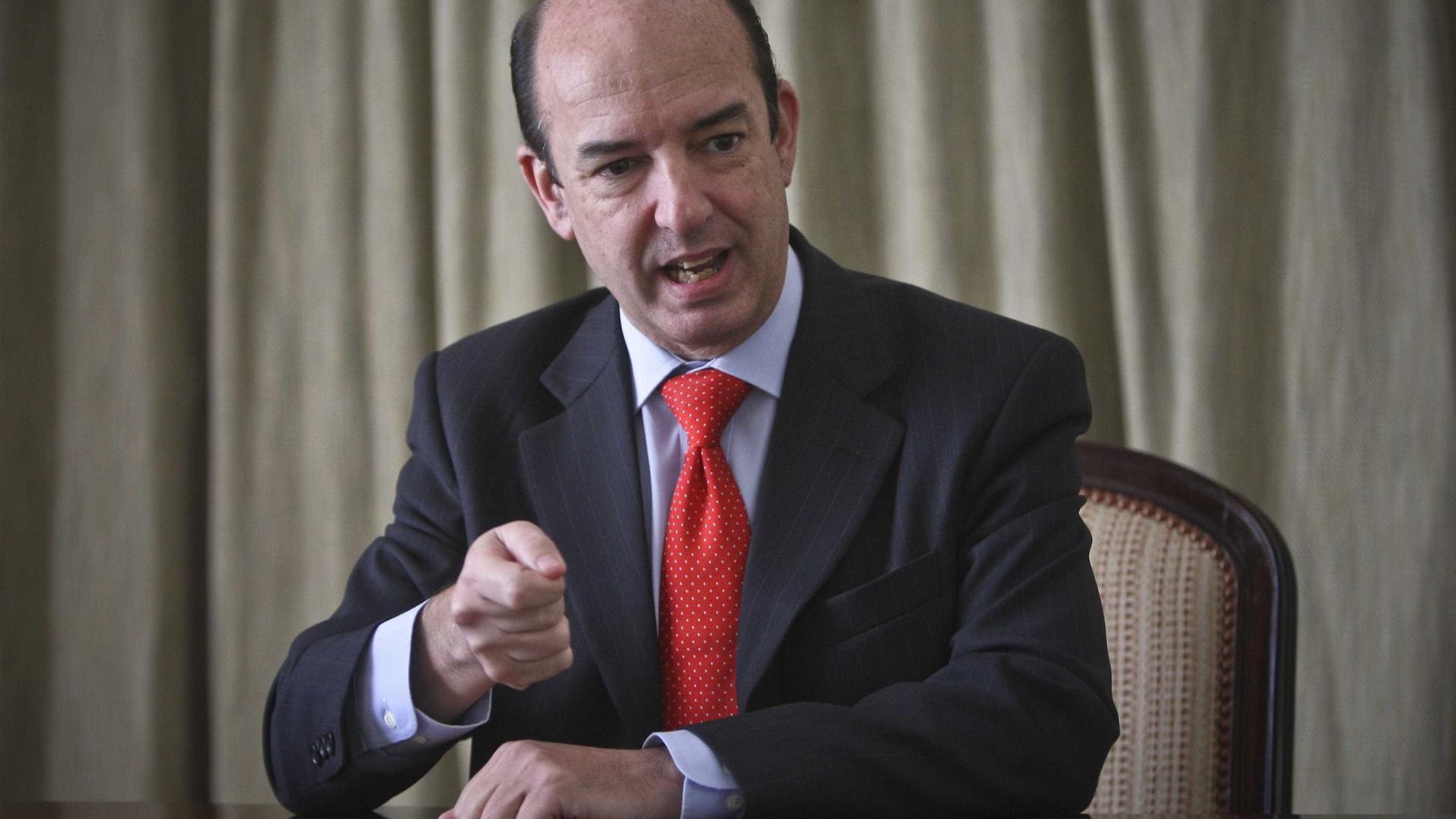 Eurodeputados portugueses dizem haver uma crise de valores na Europa
