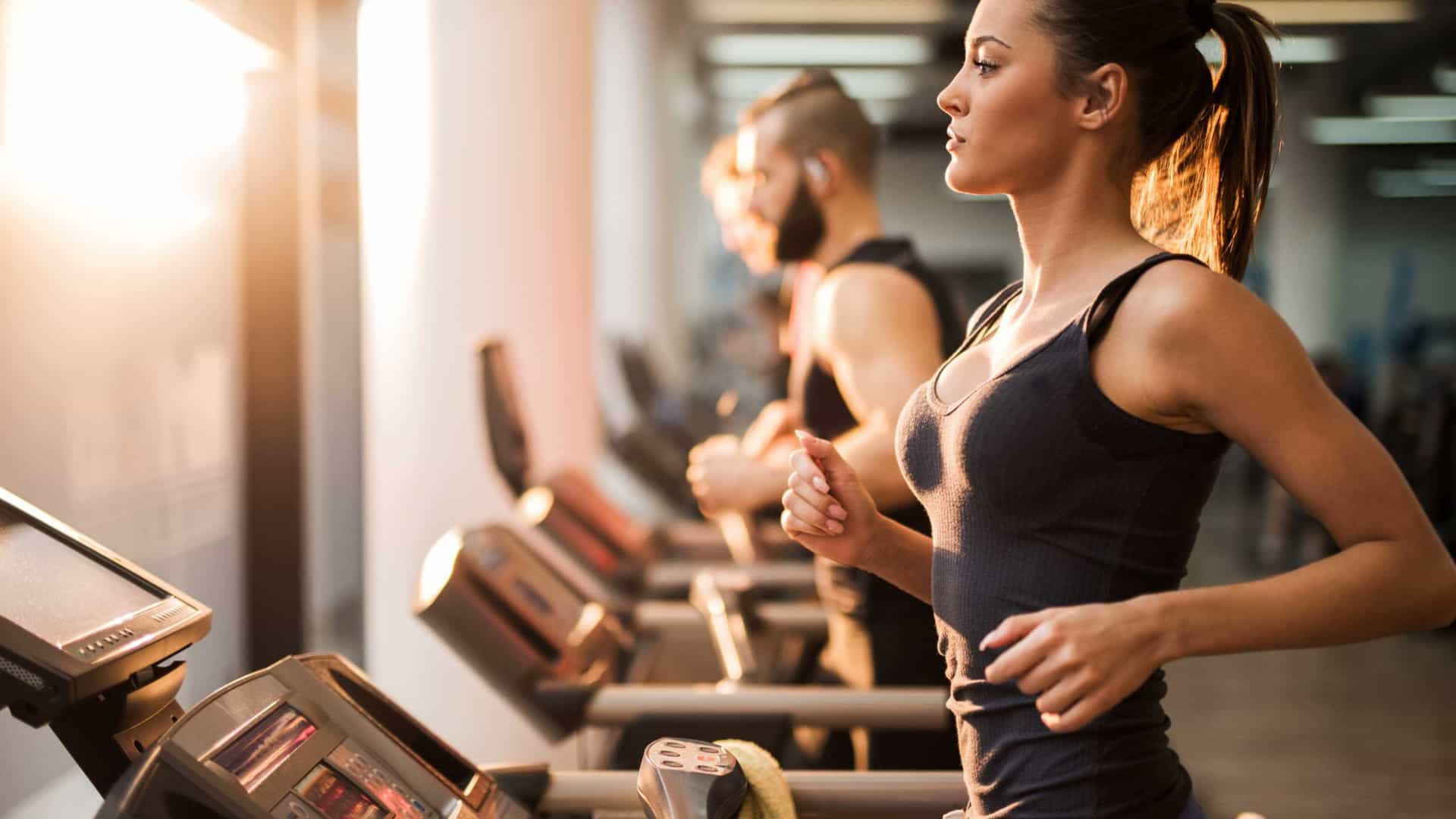 Quer começar a treinar? Eis nove passos essenciais