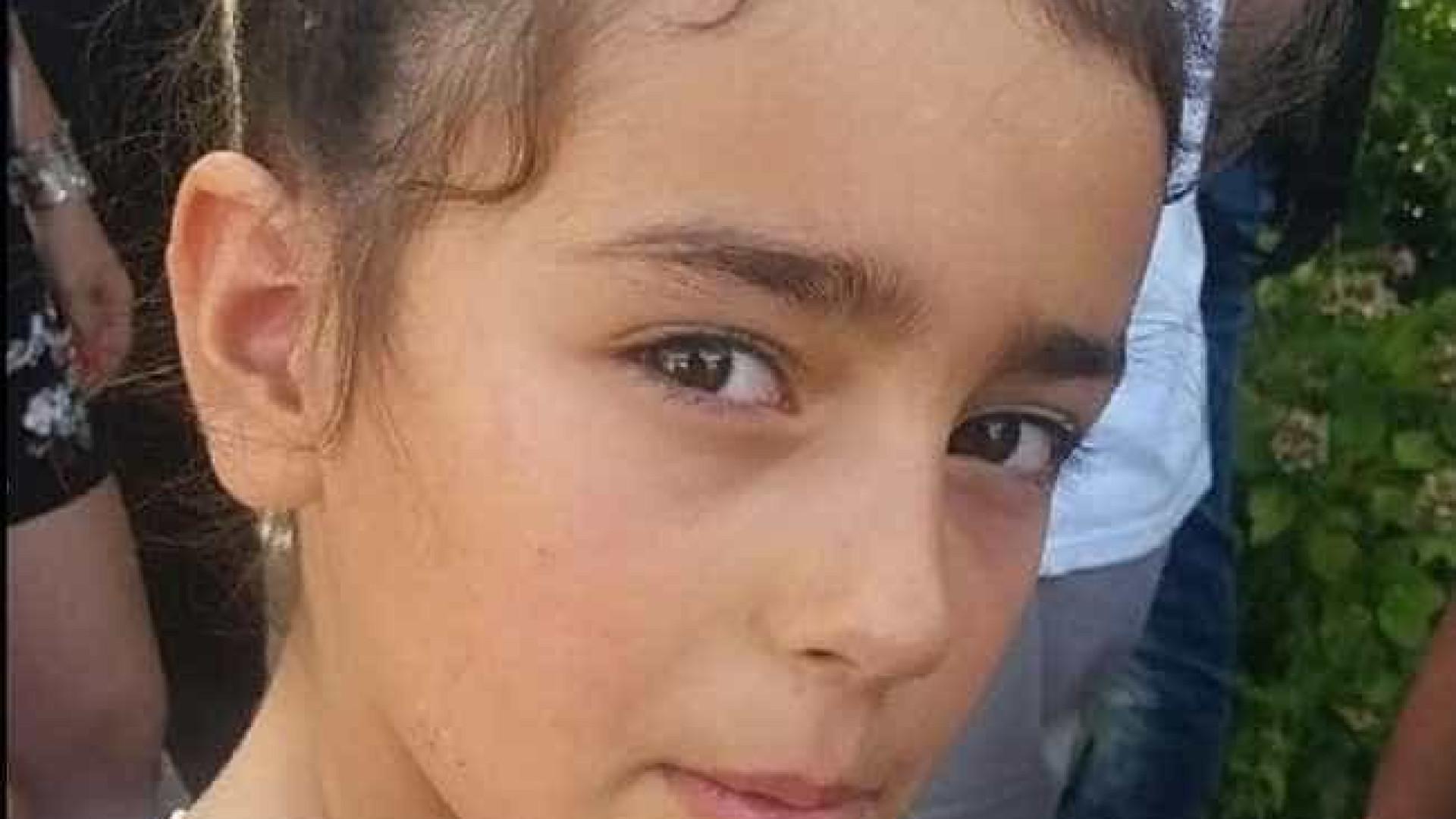 Largas dezenas de pessoas reclamaram justiça pela pequena Maëlys
