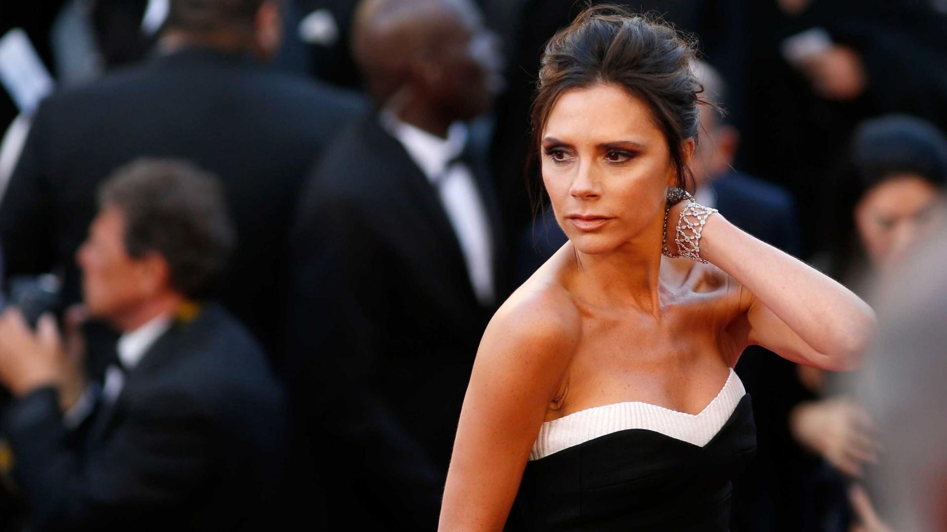 Victoria Beckham será eleita a mulher mais elegante do ano