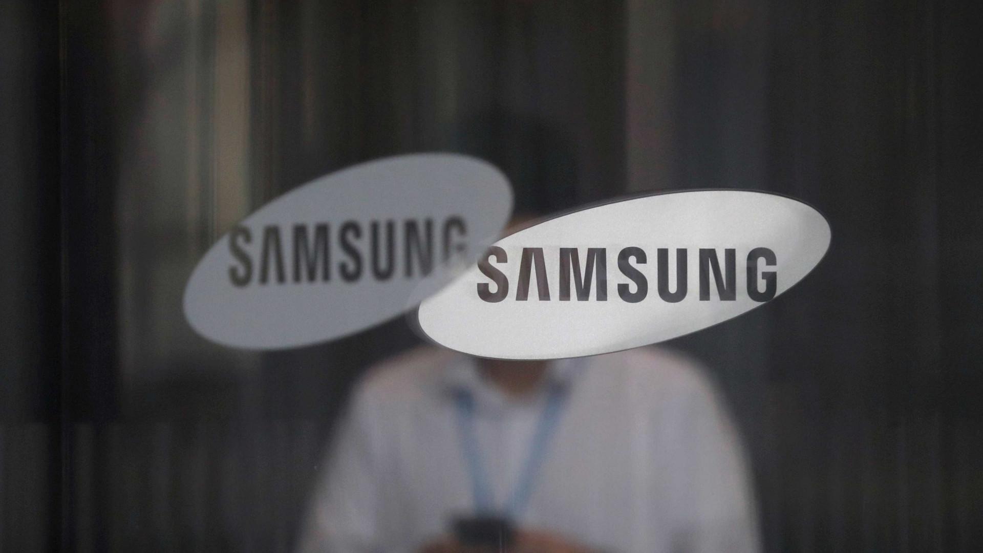 Processadores da Samsung são mil vezes menores do que um glóbulo vermelho
