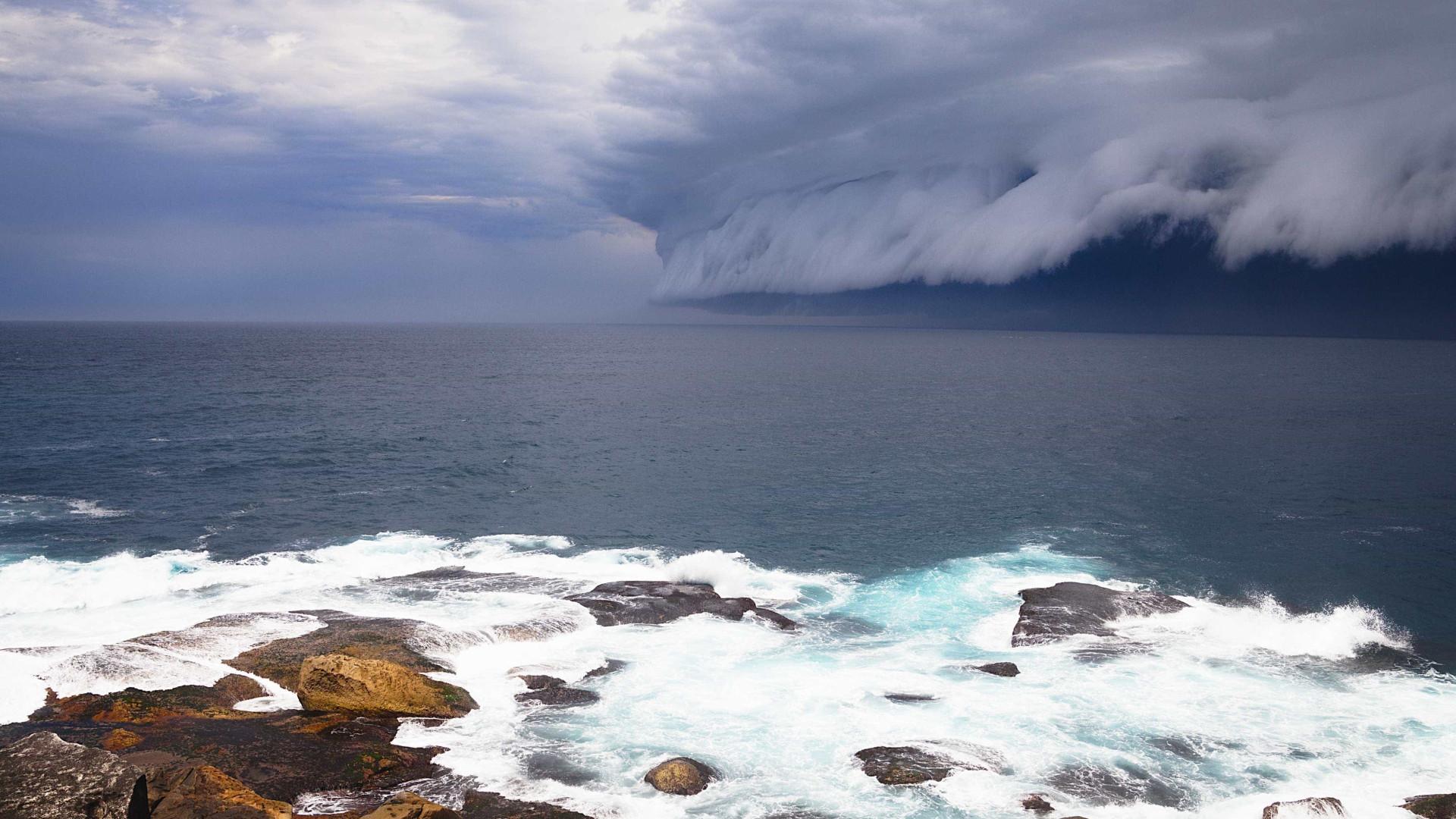 Especialistas reconstituem filme dos acontecimentos de tsunami de 1755