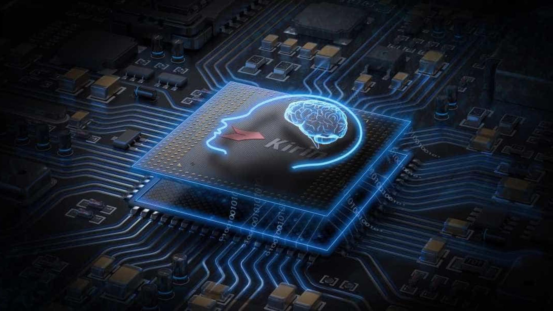 Com foco em IA, processador Kirin 970 é anunciado oficialmente pela Huawei