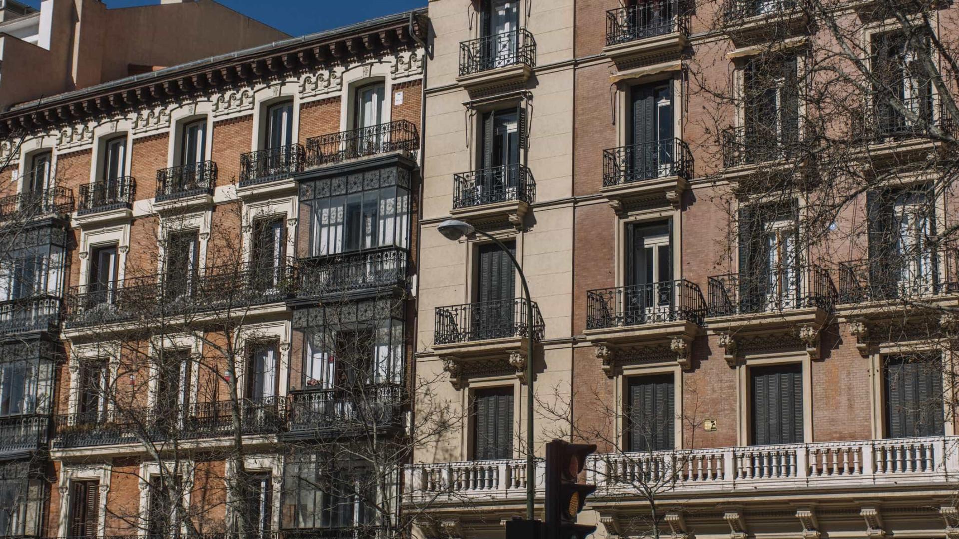 Revisão da legislação contribui para reabilitação urbana ser regra