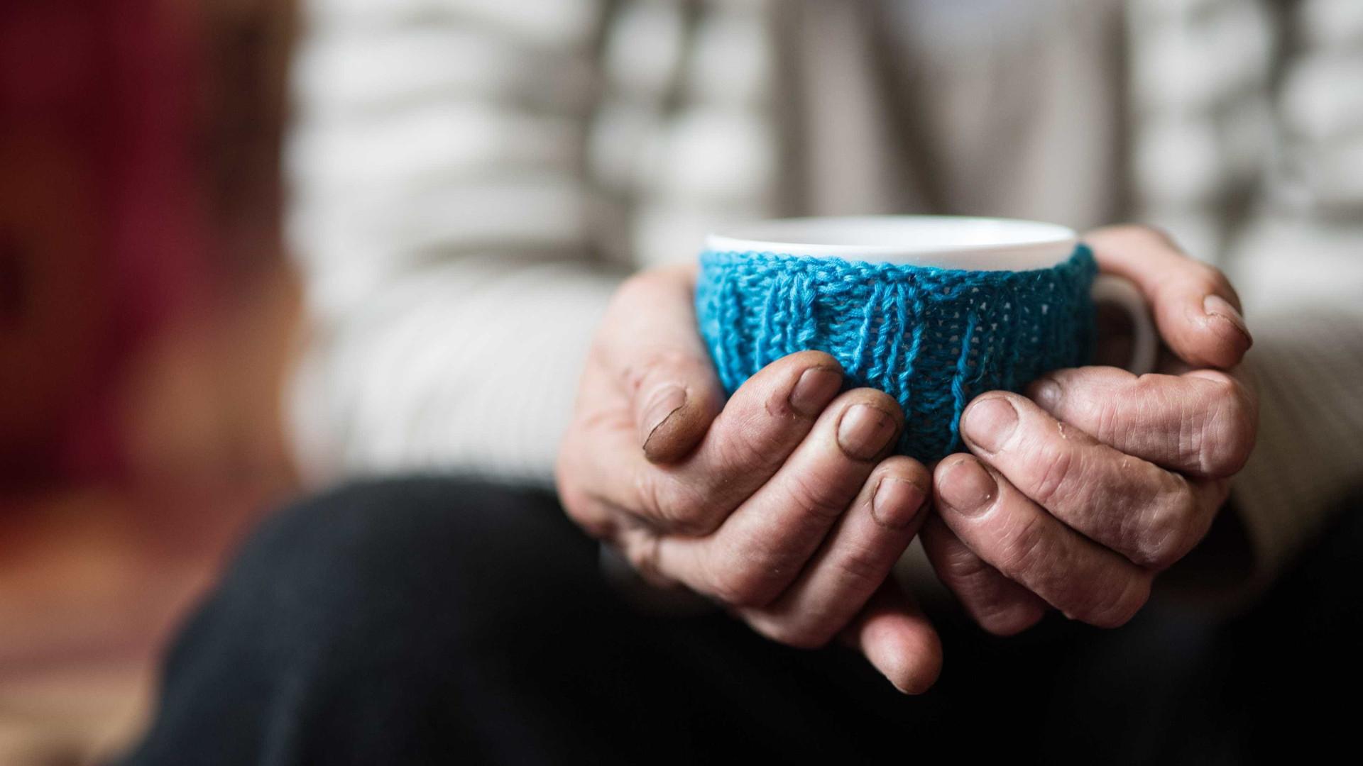 Idosa de 106 anos em risco de ser deportada da Suécia