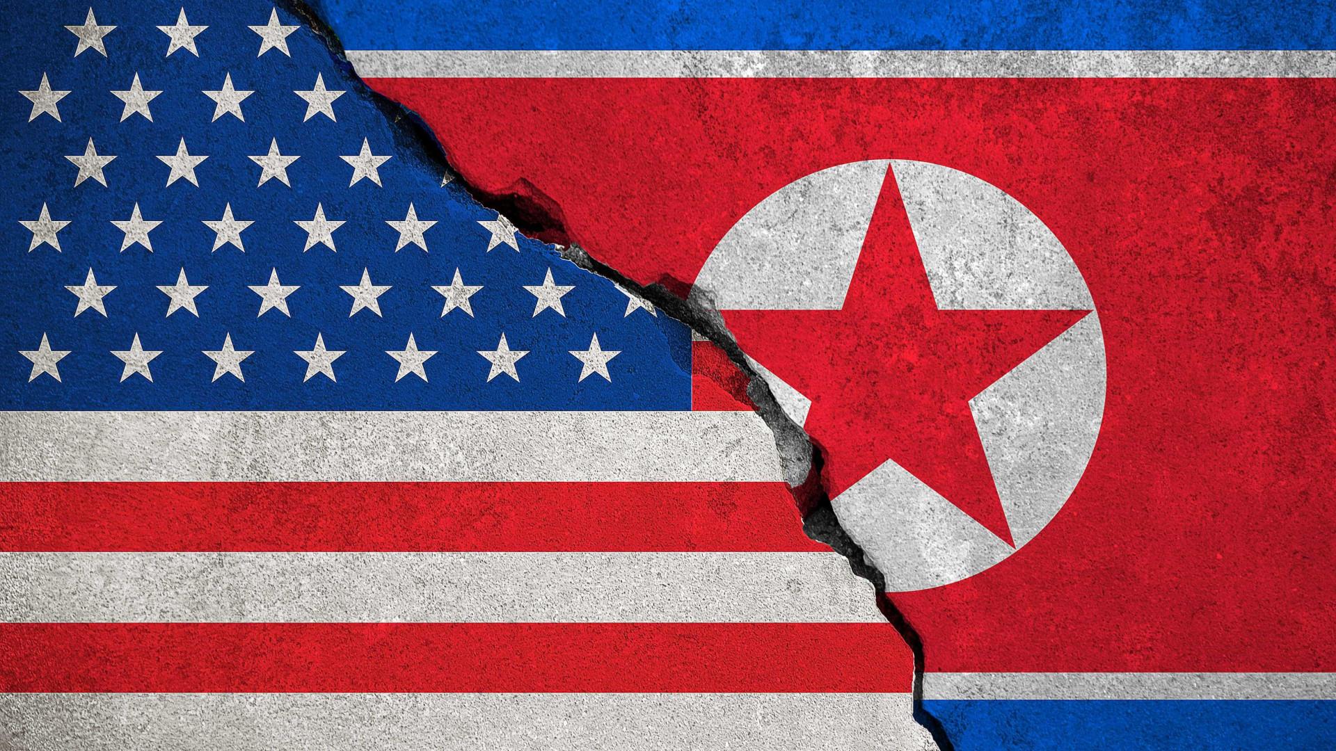 EUA esperam que oferta de diálogo à Coreia avance para desnuclearização