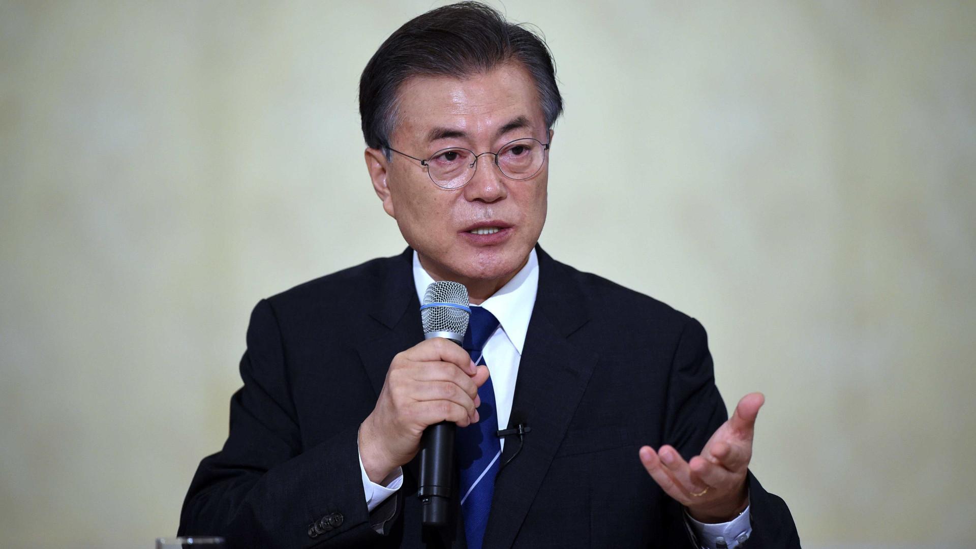 Coreia do Norte diz que EUA está 'pedindo por uma guerra'