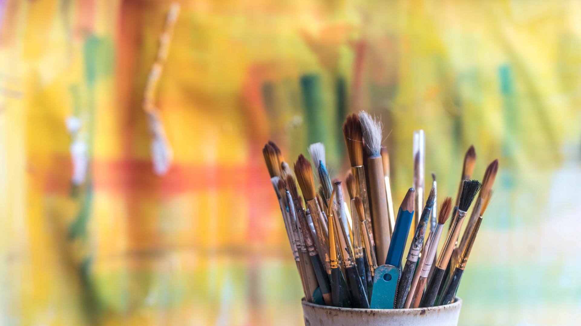 Pintor José Loureiro vai expor na Galerie Maubert em Paris