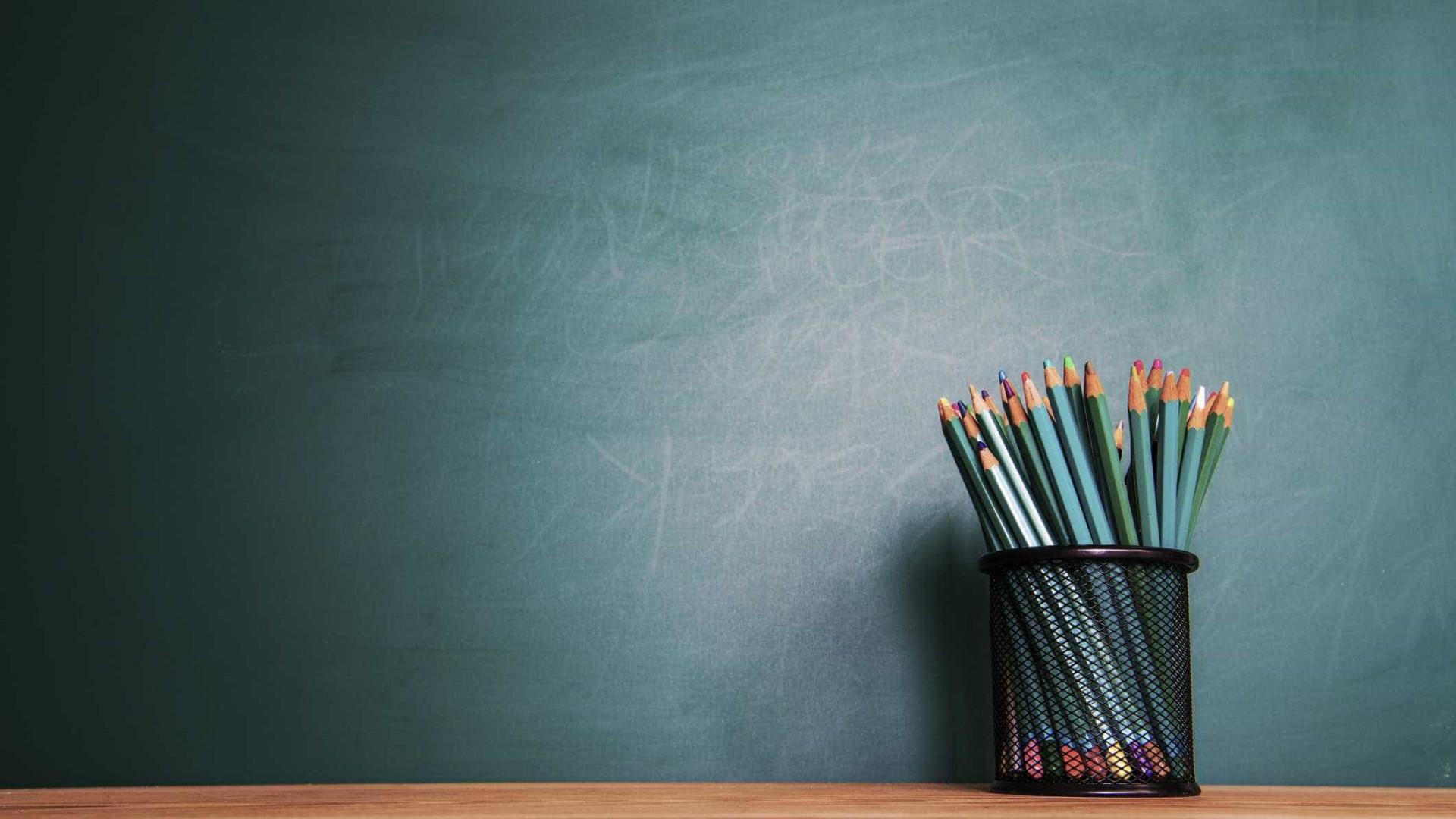 """Greve: Maiores escolas de Braga """"arrancaram pela metade"""""""
