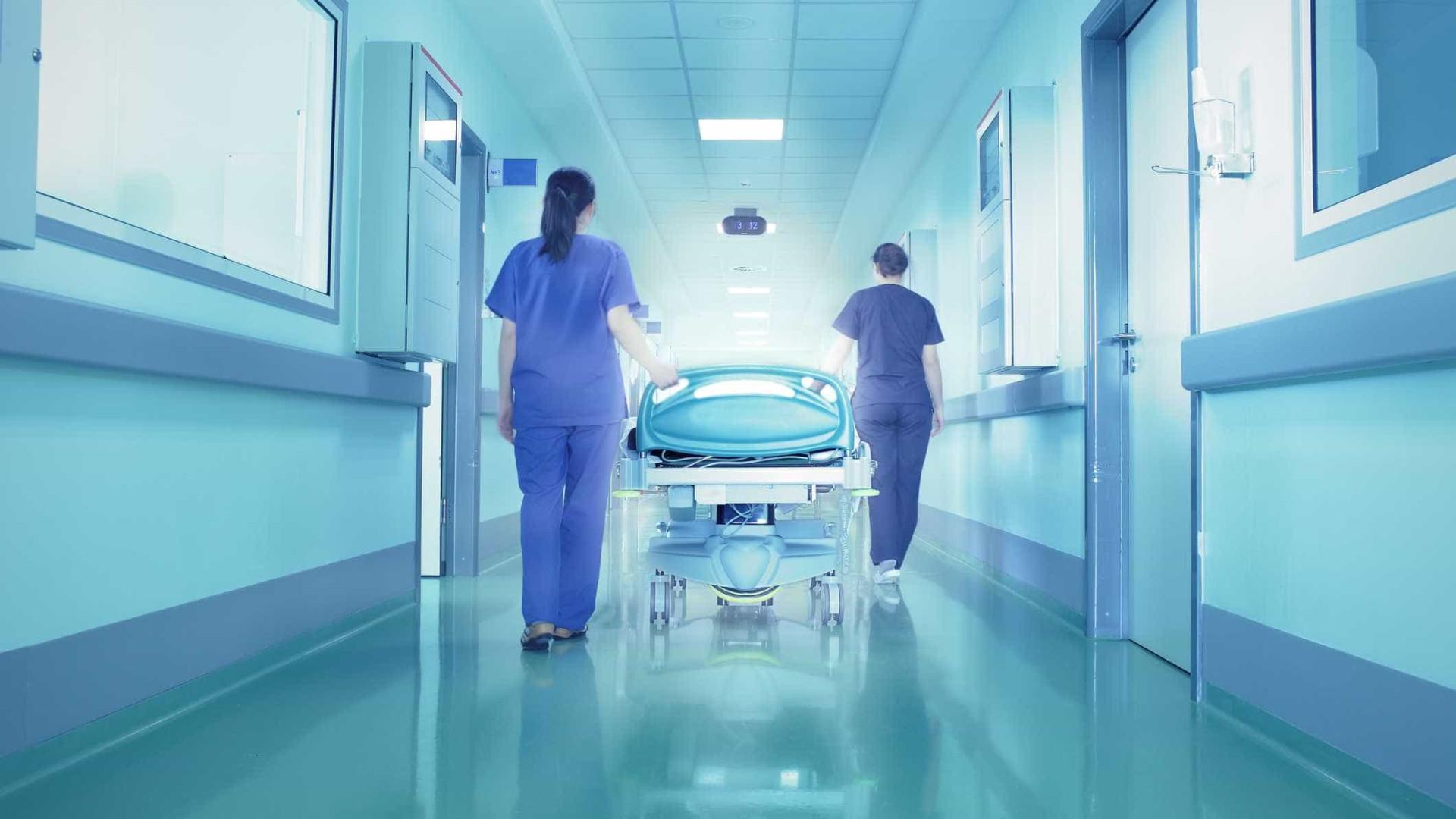 Enfermeiros suspendem greve até quinta-feira após convocatória negocial