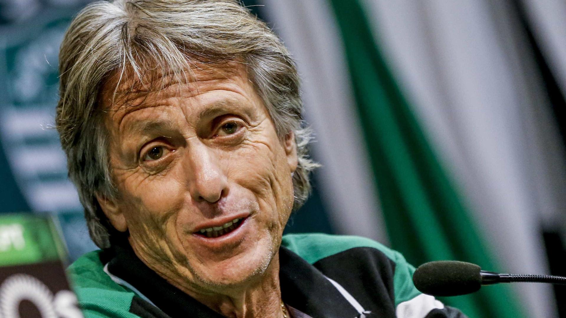 """""""Benfica? Temos de pensar em nós. Se os outros não ganharem, melhor"""""""