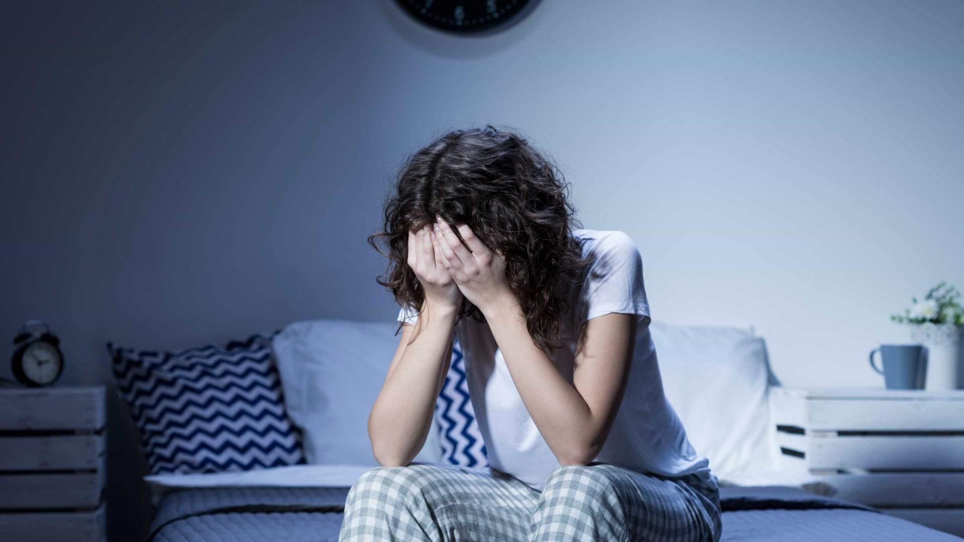 Dormir mal pode ser a causa e não a consequência dos problemas mentais