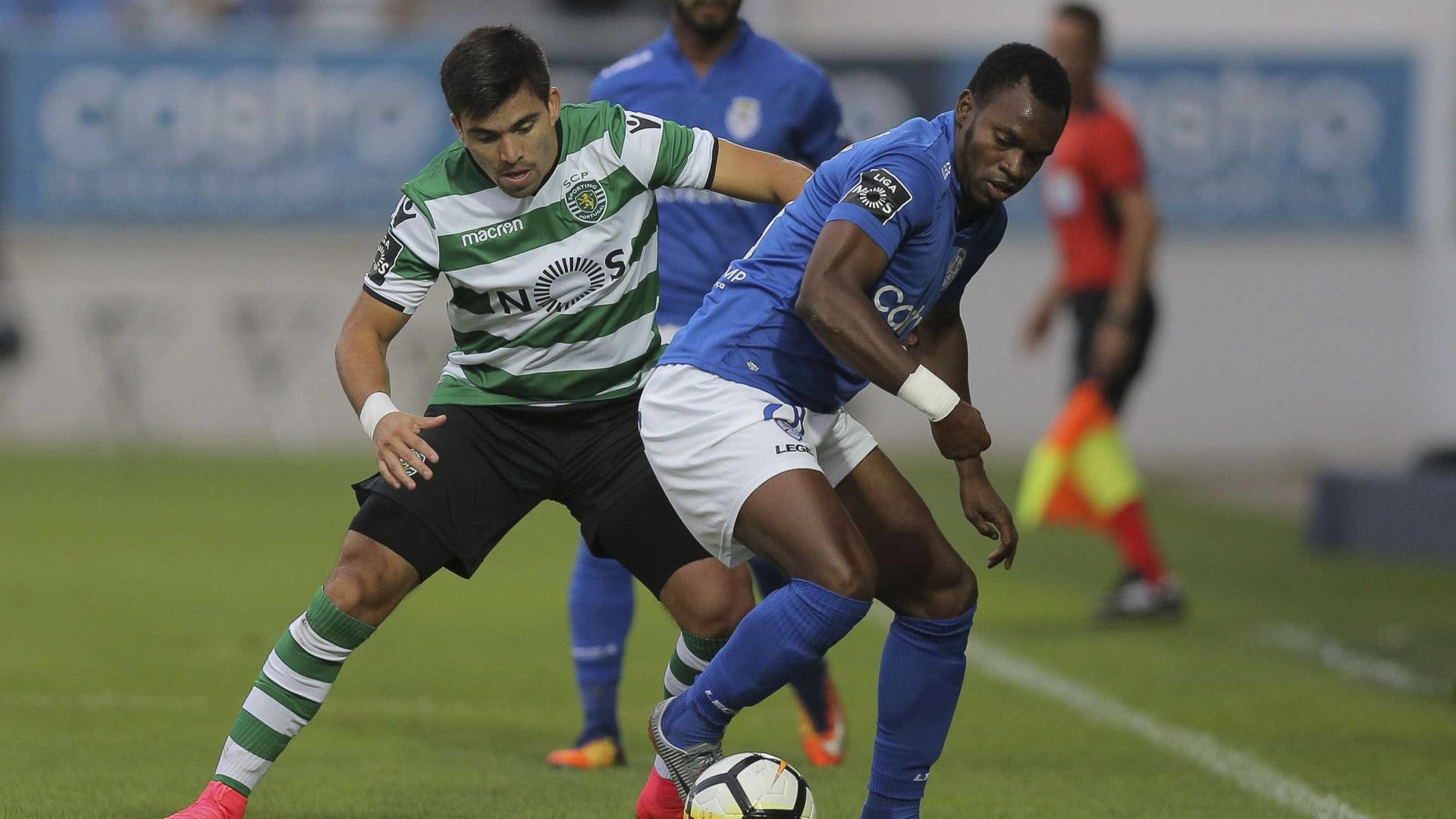 Sporting explica os 33,45 milhões de euros gastos no verão