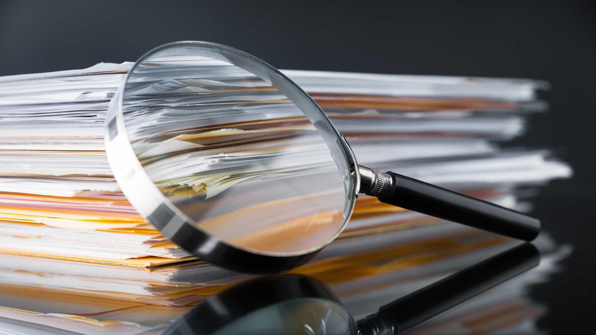 Estranho caso da Yupido faz primeiras 'vítimas': Os revisores de contas
