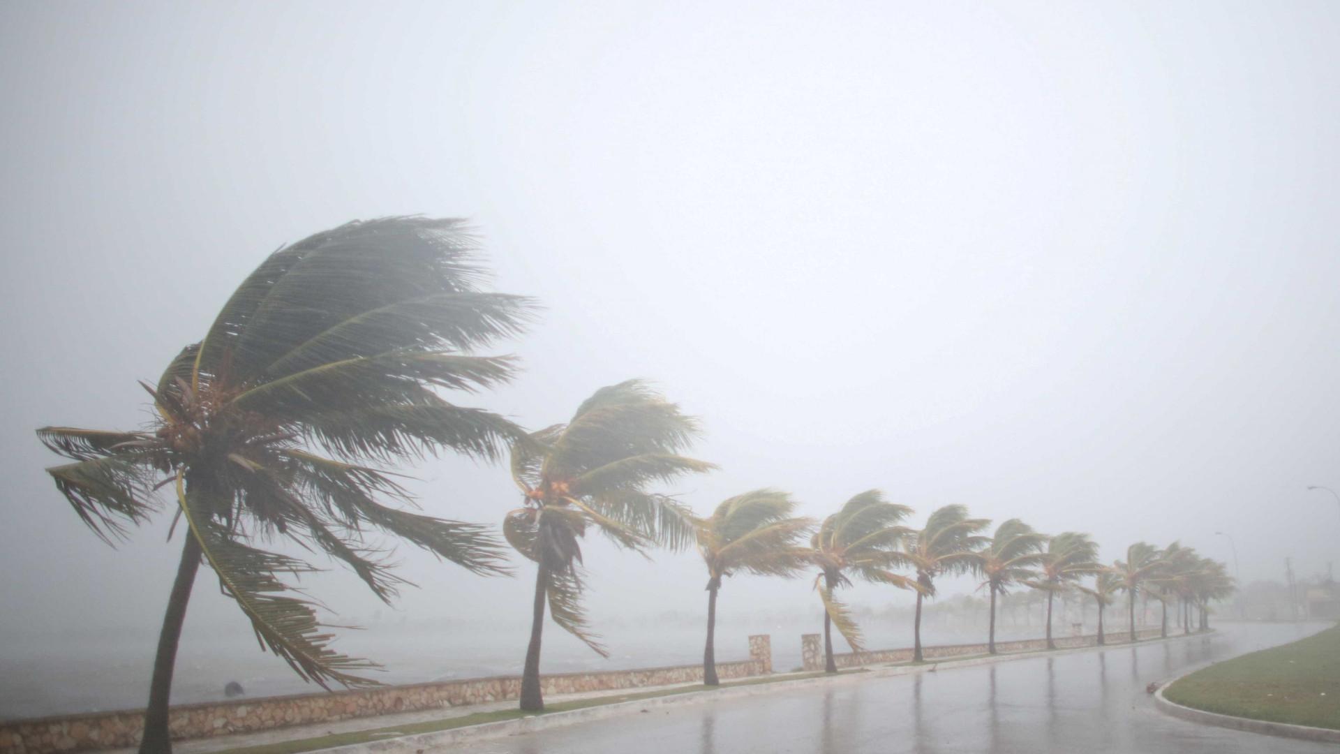 Porto Rico não está preparado para época de furacões