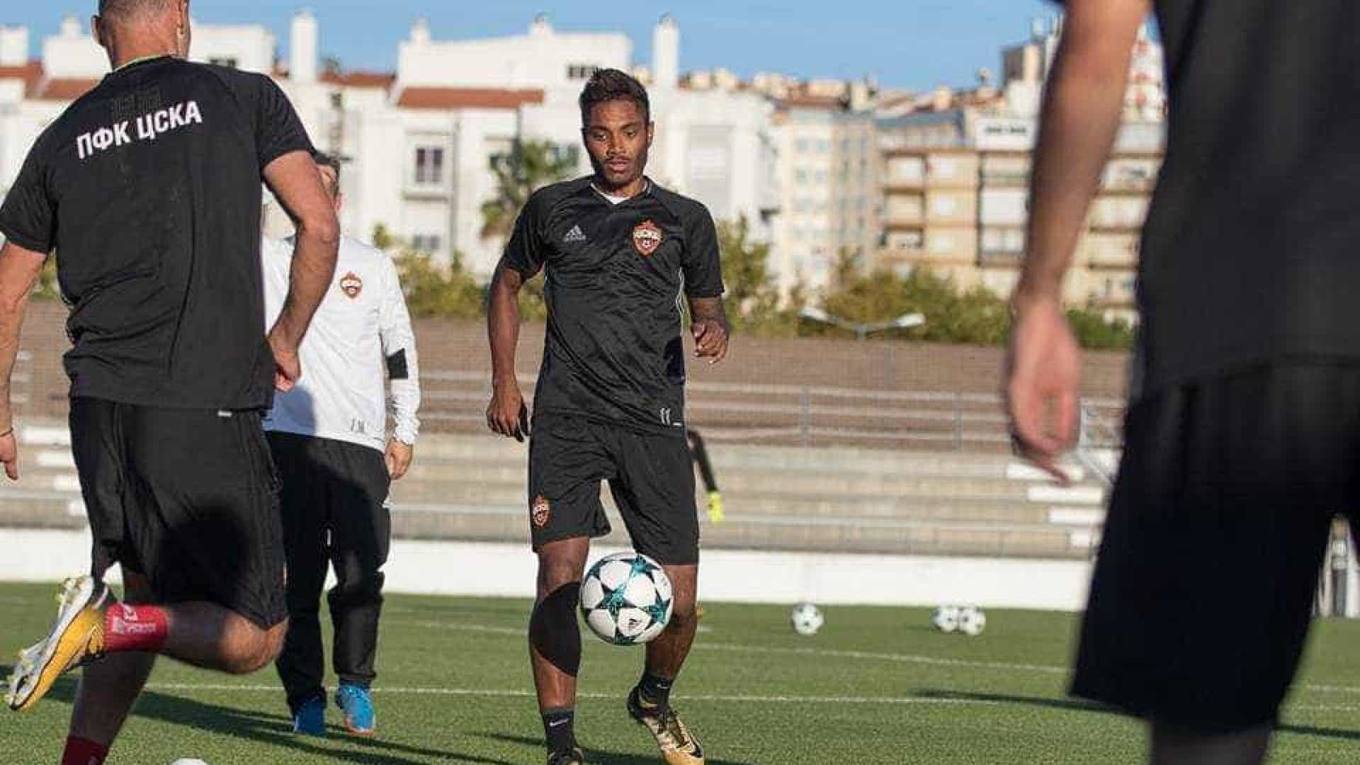 Benfica estreia-se com goleada ao CSKA (5-1) — Youth League