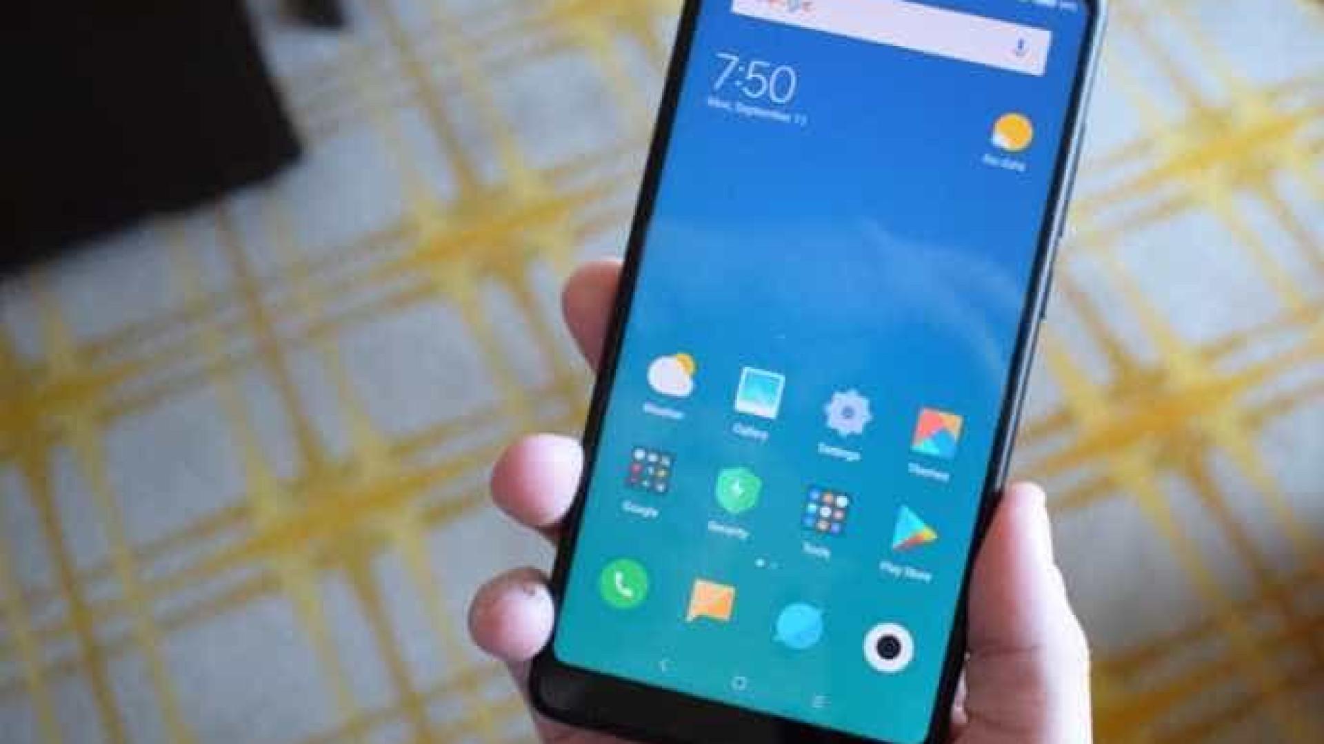 Xiaomi revela o seu novo topo de gama Xiaomi Mi Mix 2