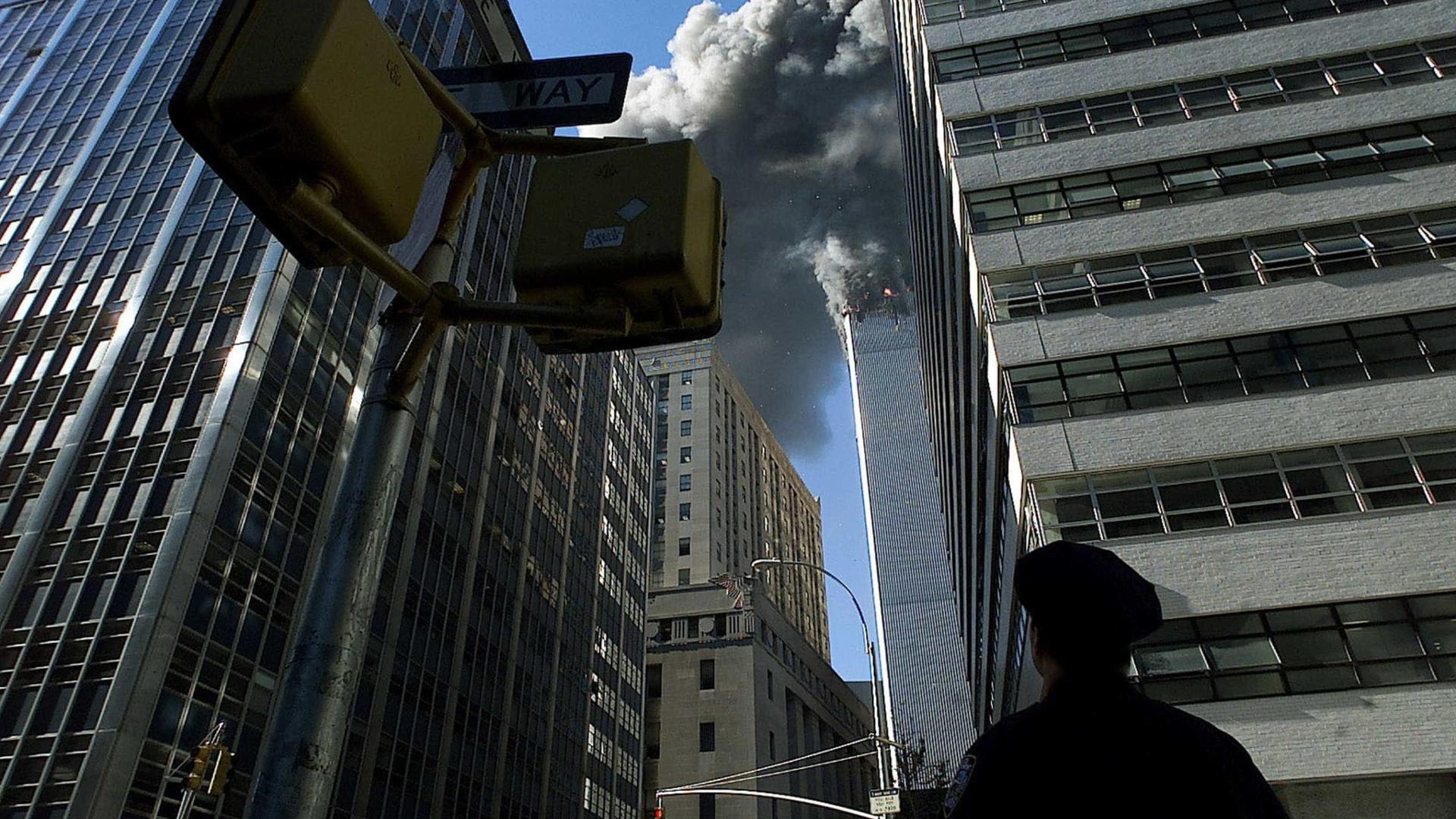E, 16 anos depois, persistem teorias da conspiração sobre 11 de Setembro