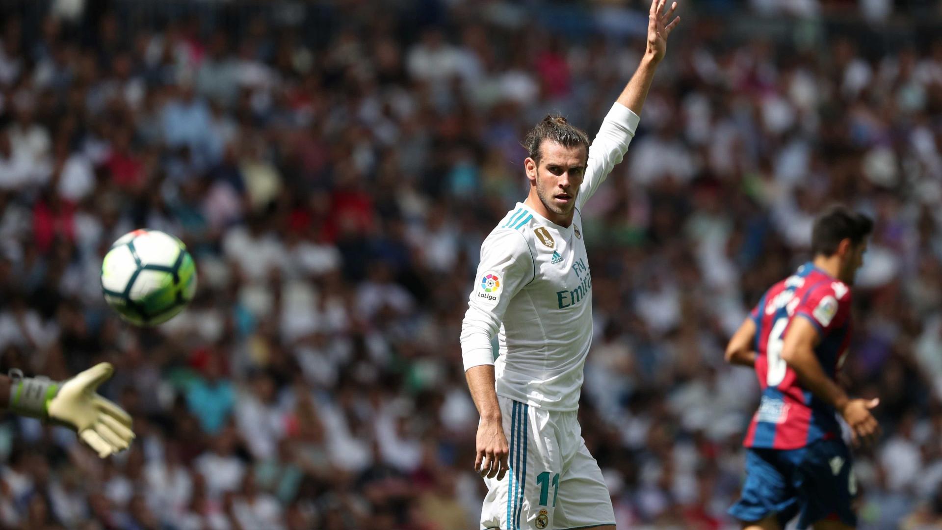 Gareth Bale e o seu pior defeito: