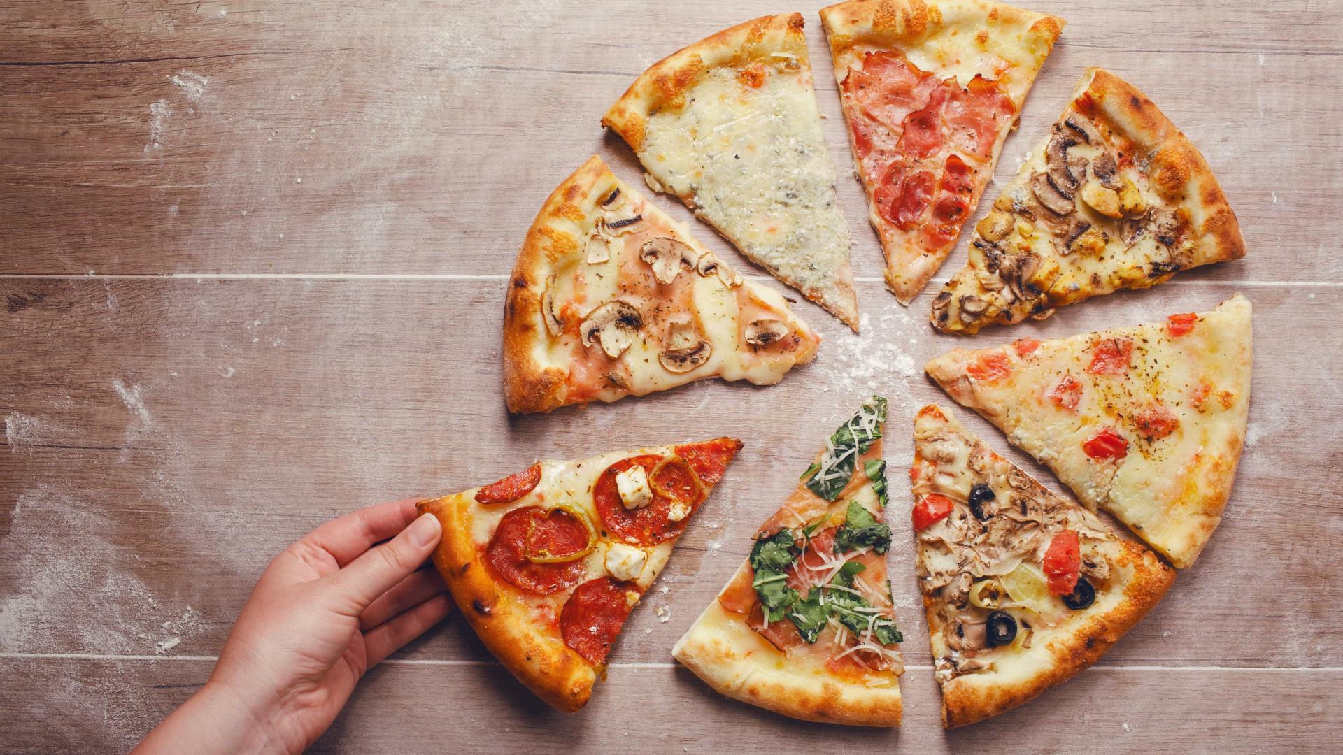 Pizza Hut ameaçou despedir funcionários que tentassem fugir do furacão