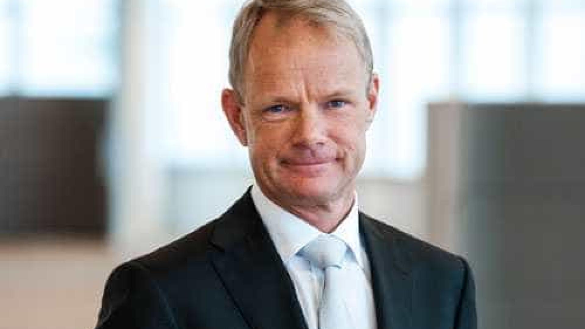 Maior fabricante de medicamentos genéricos do mundo tem novo CEO