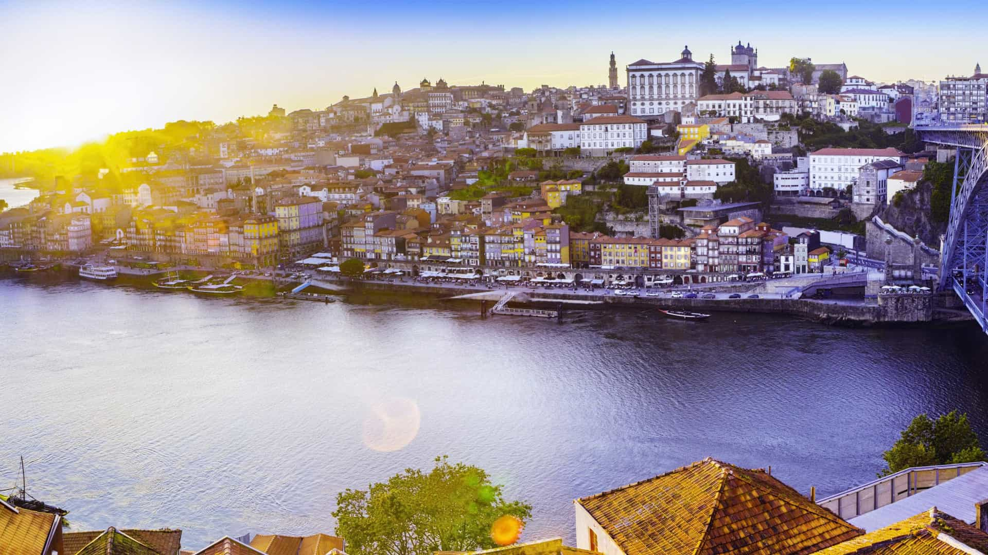 """Douro com ano """"fantástico"""" para o turismo vê a sazonalidade diminuir"""