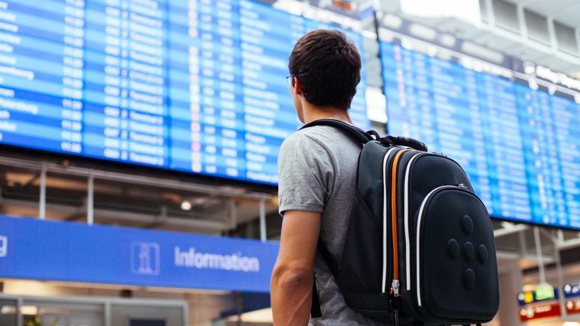 As viagens de avião serão menos stressantes graças ao Google