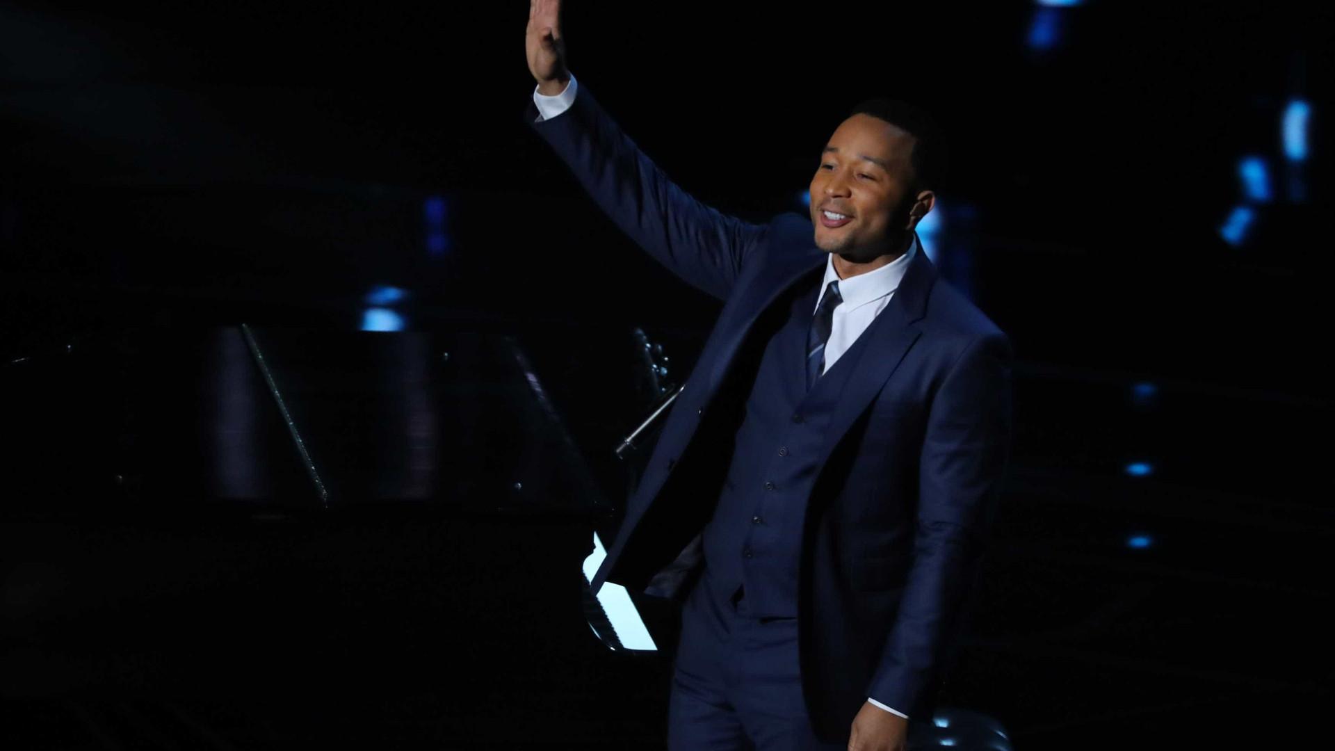 Netflix e John Legend se juntam para criar competição musical, afirma site