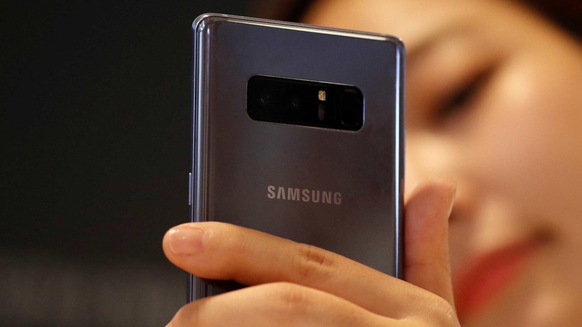 Samsung confirma coluna caseira… para 2018