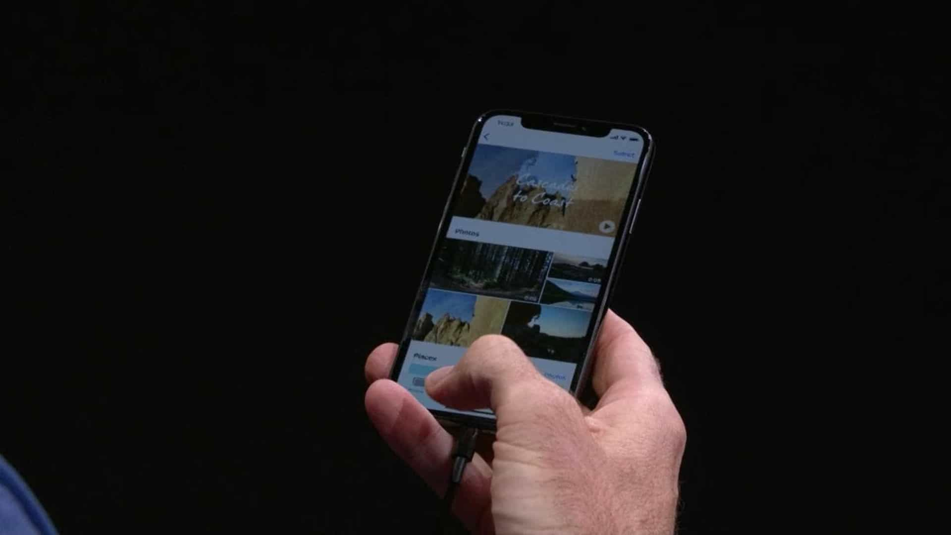 Novo iPhone é o primeiro da Apple a ter ecrã OLED. Eis porque é especial
