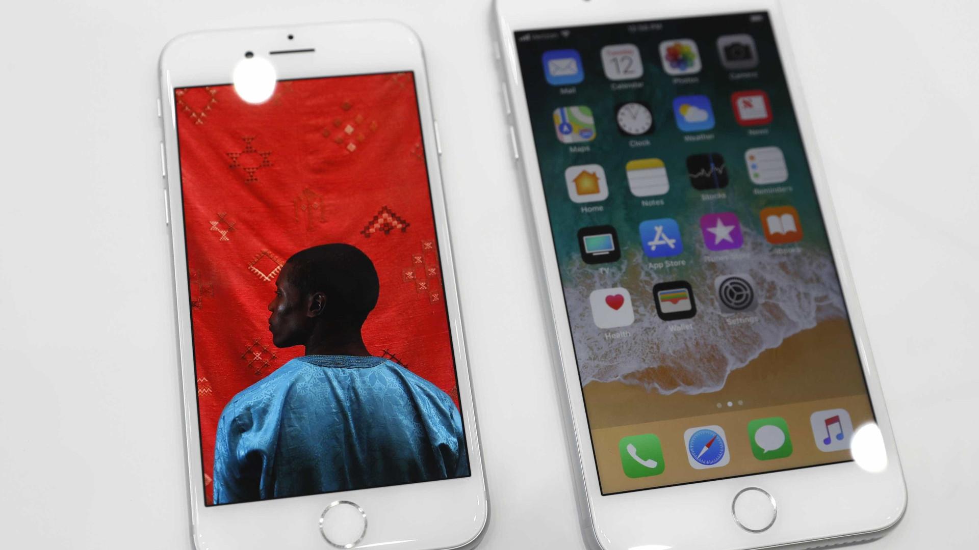 O iOS 11 está aí e deixou para trás mais de 180 mil apps