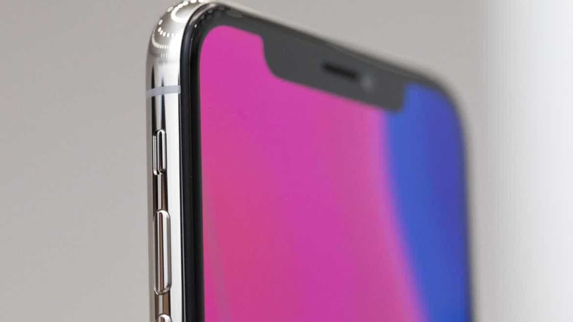 Um 'pormenor' do iPhone X será mantido este ano