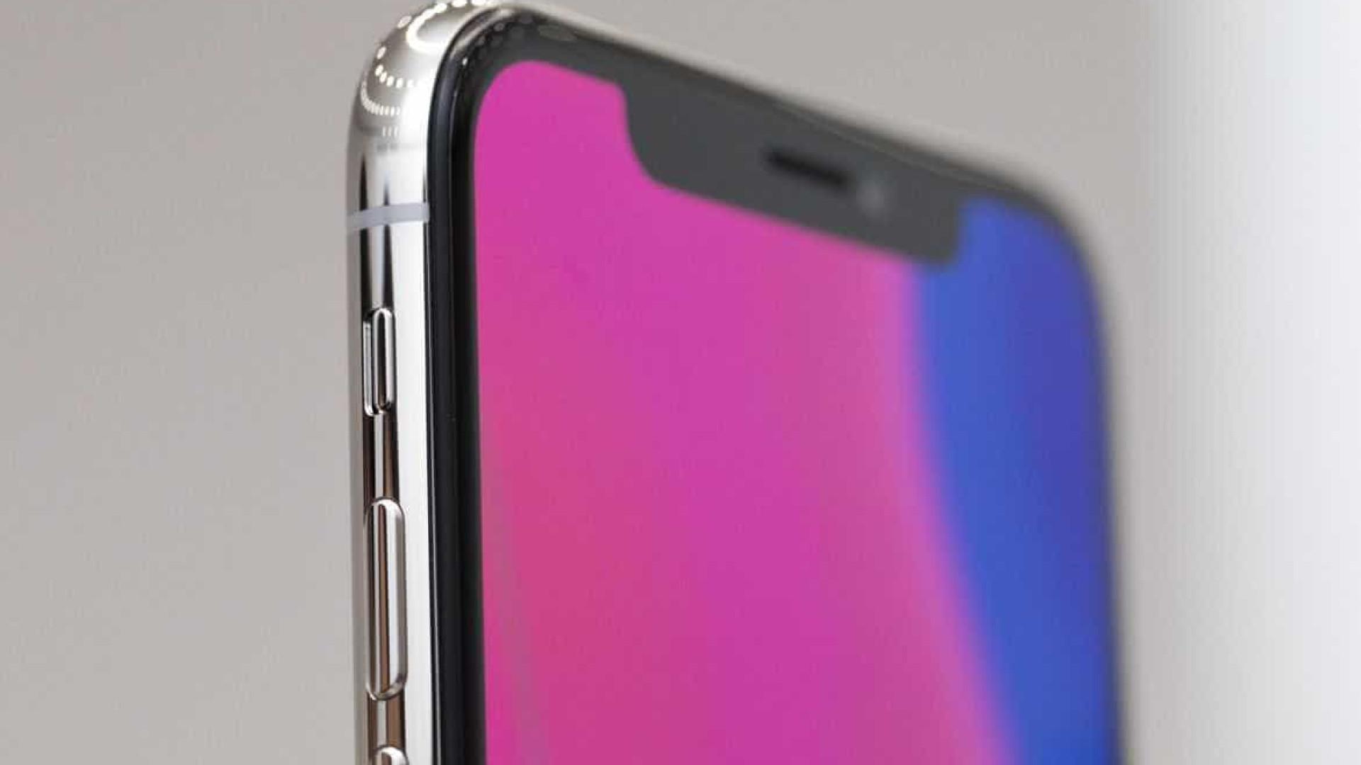 O iPhone X ainda não chegou e já há quem esteja descontente