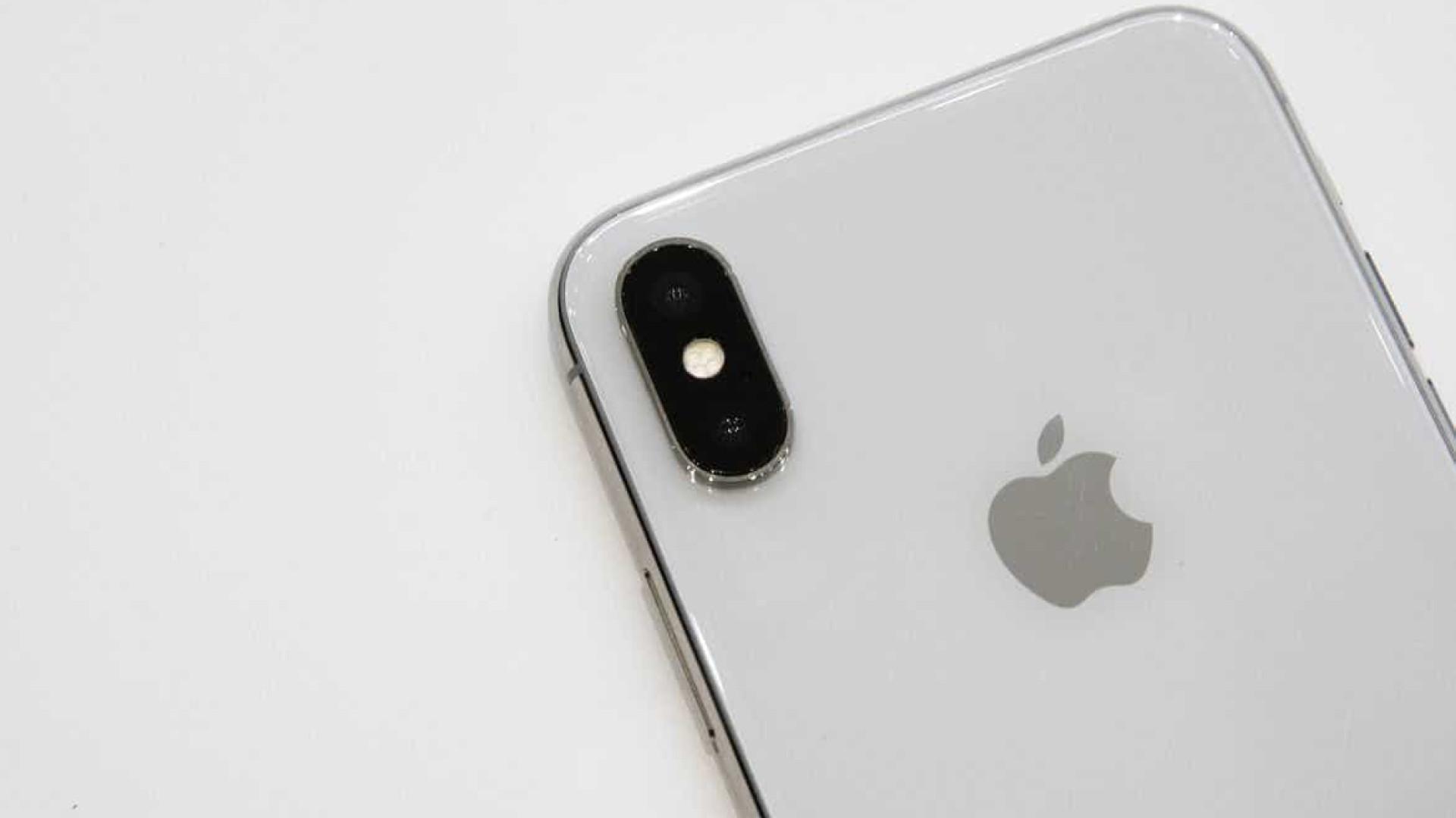 Analistas voltam a baixar expetativas de vendas para o iPhone X