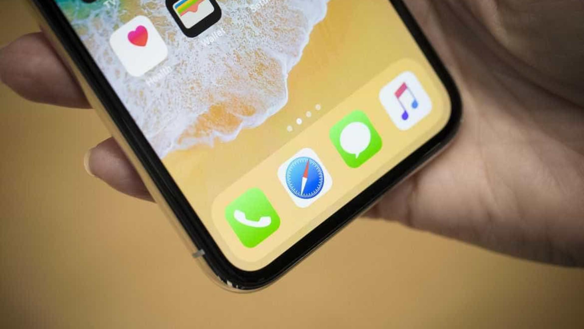 Apple espera conseguir um desconto da Samsung