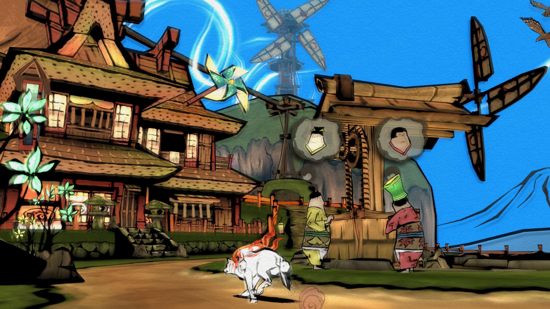 Um dos mais belos jogos alguma vez lançados está de volta (em 4K)