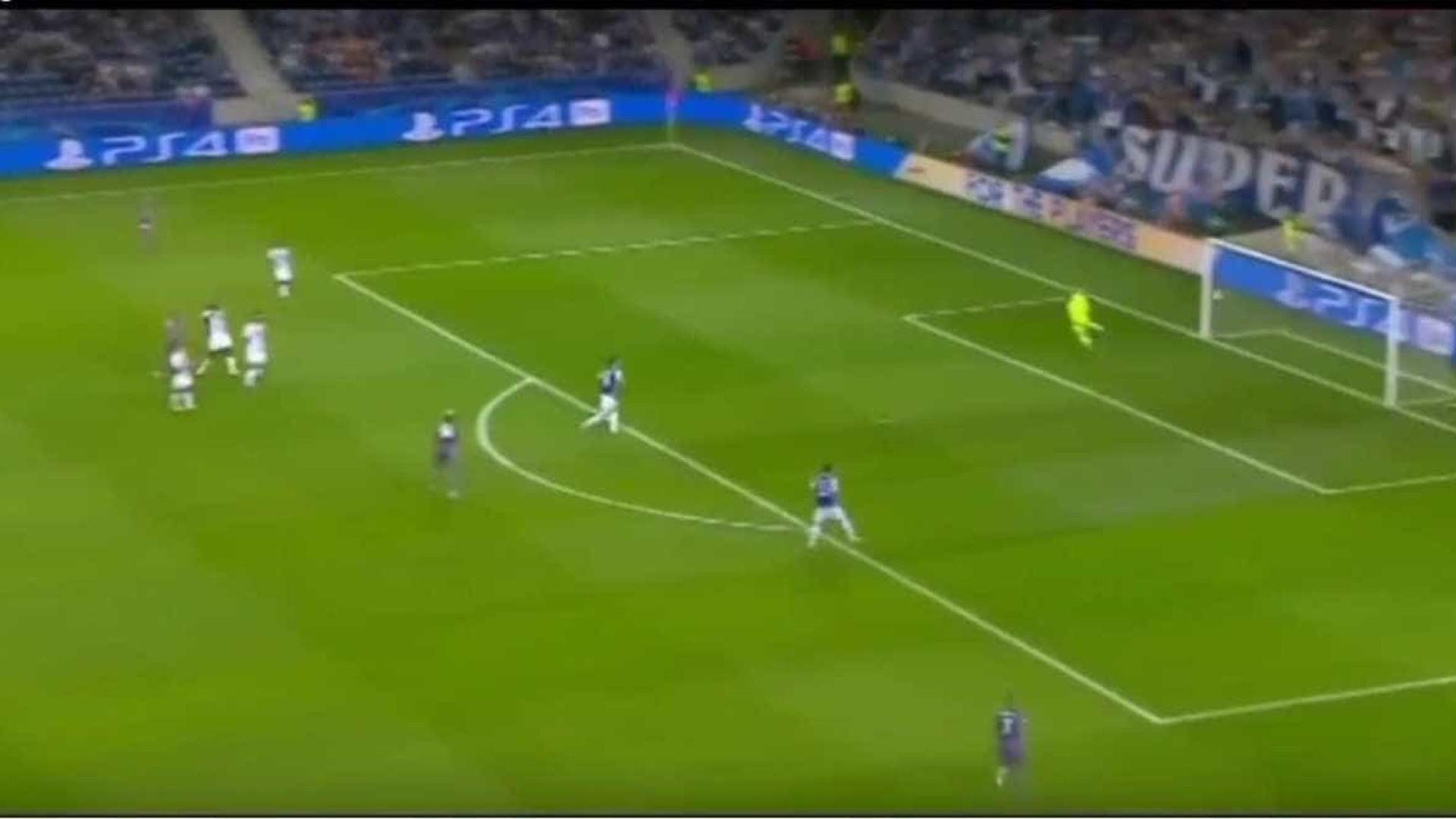 Tosun 'fuzila' baliza de Iker Casillas e coloca equipa na frente