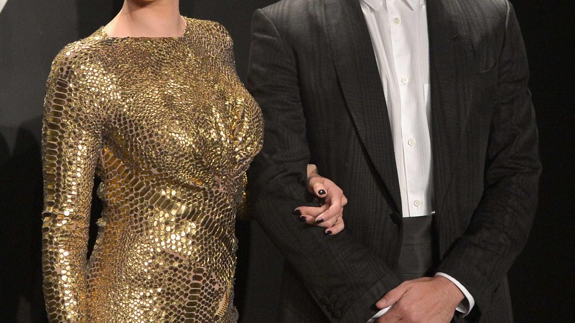Scarlett Johansson consegue a guarda da filha