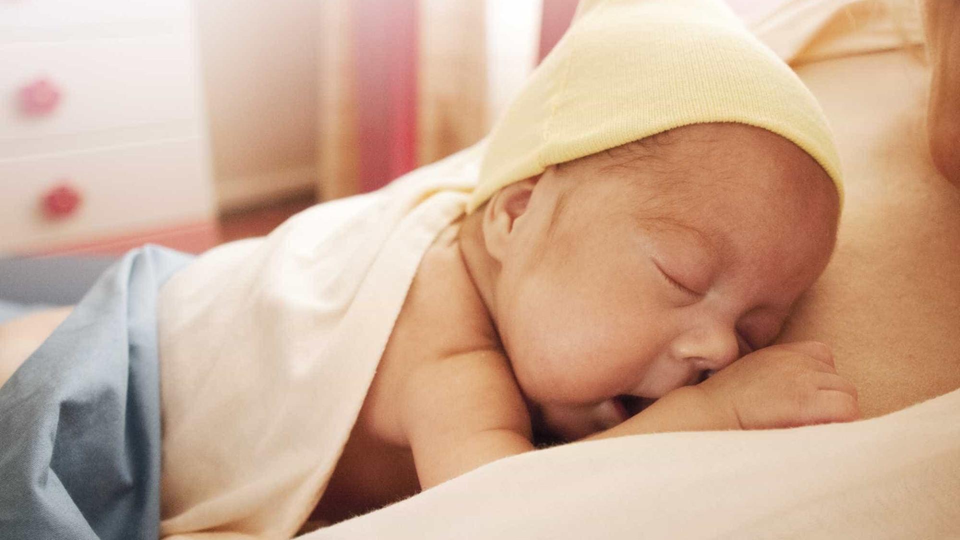 O leite das mães de bebés prematuros é diferente dos outros