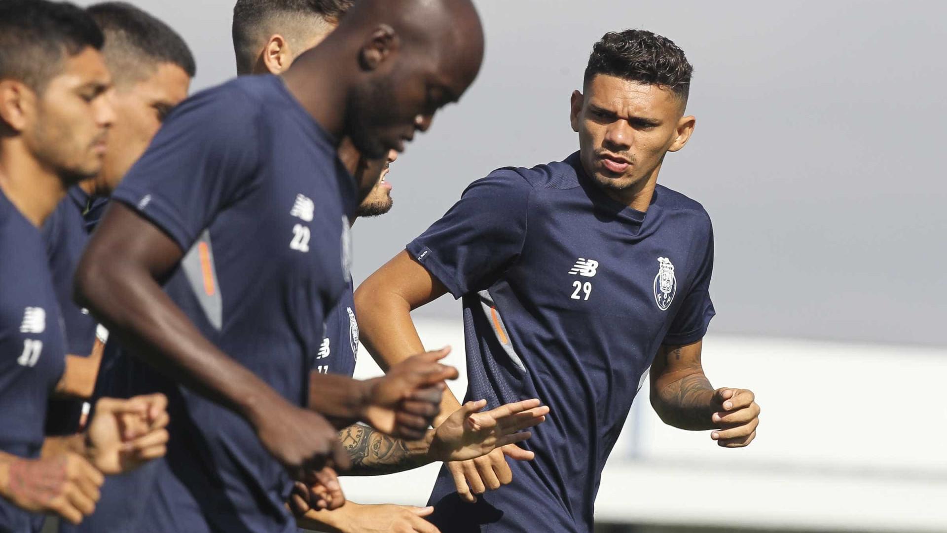 """Soares e a lesão: """"A vida é a arte de superar obstáculos"""""""