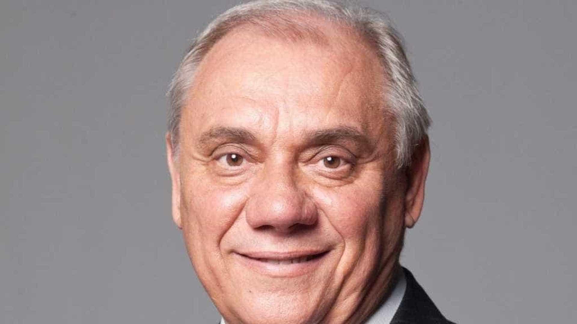 Morreu Marcelo Rezende, aos 65 anos, vítima de cancro