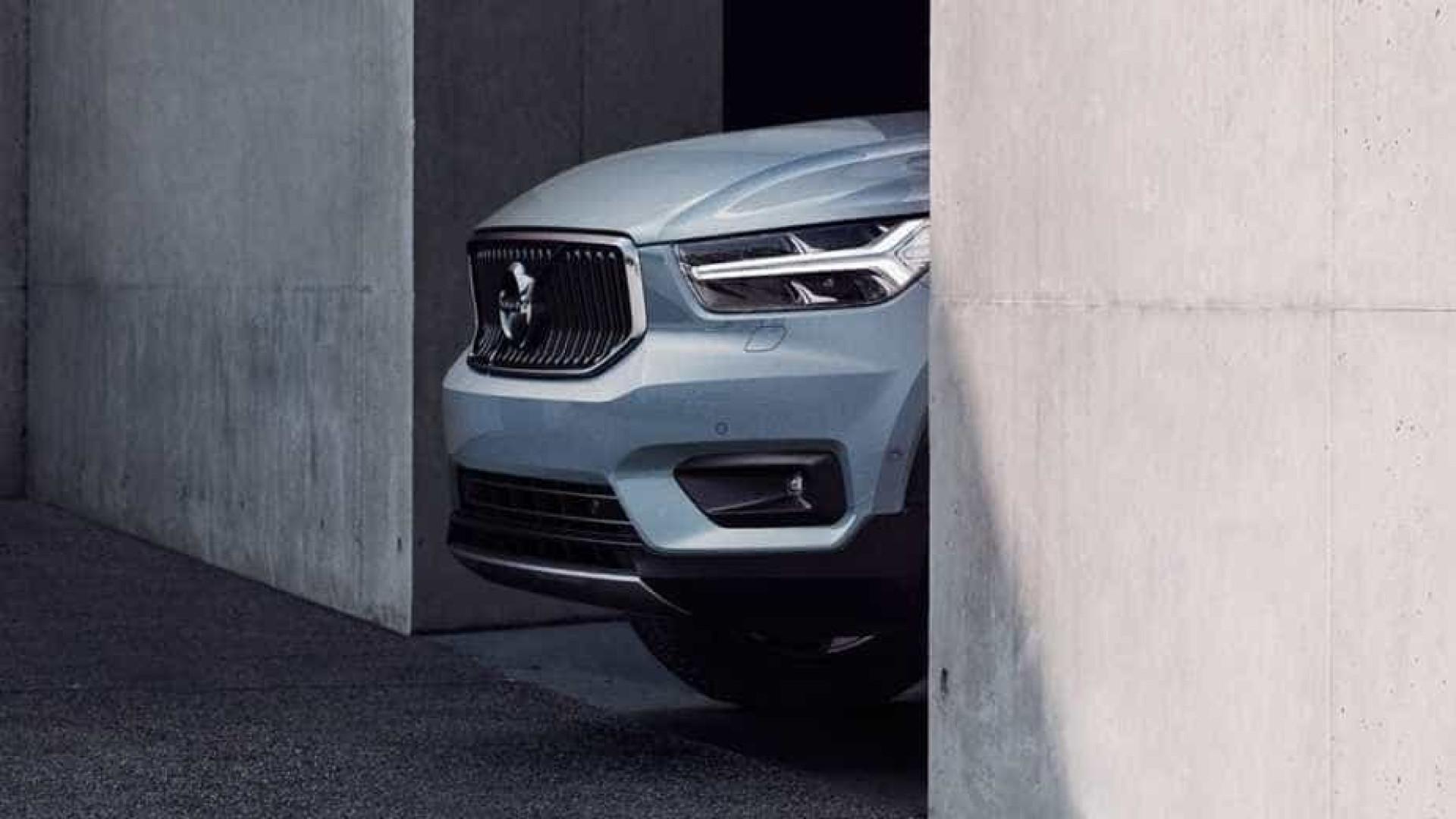 Volvo lança campanha usados Selekt