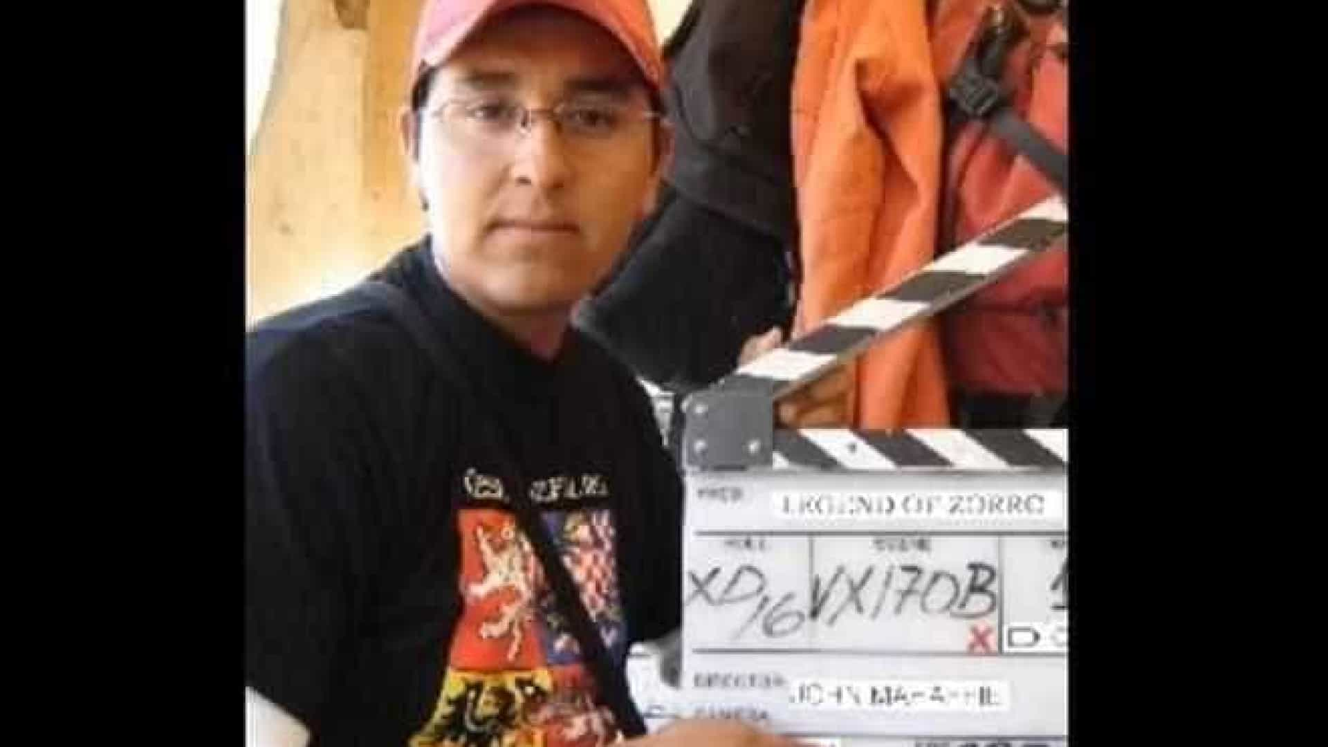 Assistente de produção de 'Narcos' morto a tiro no México